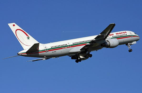royal air marocco
